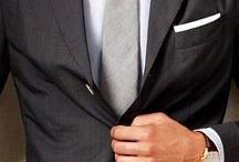 Style - Suit & Tie