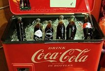 Coke!  It's the Real Thing! / by Nan Barnum