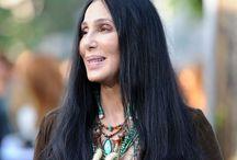 Cher -- a True Original! / by Nan Barnum