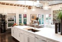 Kitchens / by Orange County Association of REALTORS® (OCAR)