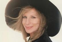 Barbra Streisand / by Nan Barnum