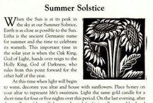 Summer / by The Joyful Homemaker