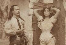 Oddities & history / Unusual history and random oddities / by LeAnn Whitman