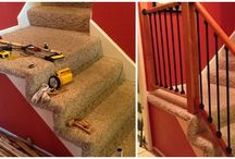 We Need a New Banister