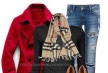Best of Fall & Winter 2013 / by Deb Spaulding