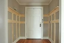 Home Improvement / by Amanda Ludwig