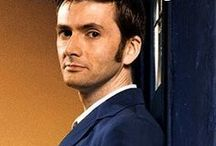 ♥♥ The Doctor ♥♥ / by Amber Gagnon