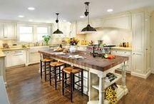 Kitchens 2.