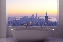 New York State of Mind / Where to go and what to do...
