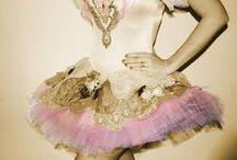 Masquerade / Costumes and Makeup