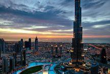 I want to go to DUBAI!