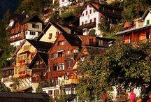 I want to go to AUSTRIA!