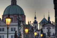 I want to go to the CZECH REPUBLIC!