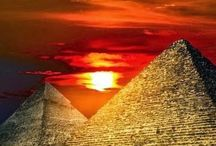 I want to go to EGYPT!
