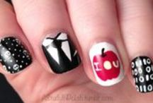 Nerdy Nails ♥ / by Amber Gagnon