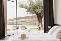 Bed / Beds, bedrooms, bed linen and bedroom styling, interiors