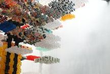 Instalation Art / large scale art instalations