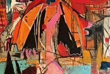 Carl Blackledge / Rebekah Jacob Gallery | rebekahjacobgallery.com