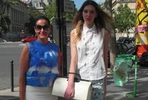 Défilés Haute Couture Paris- AH12/13 / My fashion week