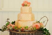 Cake & Desserts {Mintahoe}