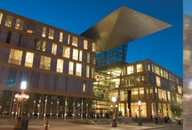 Minneapolis Central Library {exclusive venue}