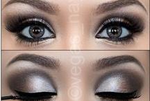 Makeup  and beauty  / Makeup looks  / by Jazzmyn Anaya