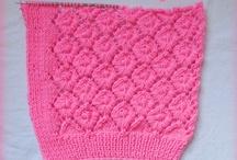 Croché e tricô - Esquemas, ensinamentos... / by Ana Maria Mateus