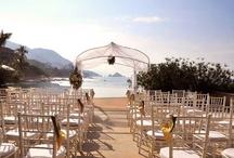 Weddings Garza Blanca Preserve