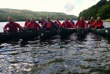 Kayaking & Canoeing / Seeing the great outdoors from a different view with Kendal Mountaineering Services
