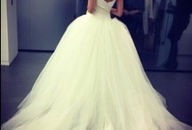 Wedding Gowns / Everithing on smooth white wedding gowns.