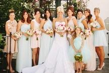 Bridesmaids / Everything on bridesmaids.