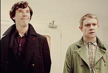 Sherlock / Everything Sherlock