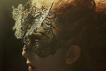 Masker og kostymer
