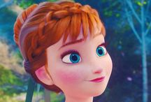 frozen (anna) / best princess ever