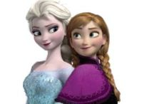 frozen / i love love this movie