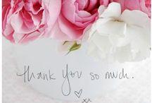 Message... / Lieve woorden voor allerlei gelegenheden.... / by Mireille