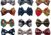 Guys in Bow Ties!
