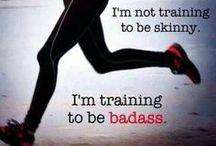 Training to be badass