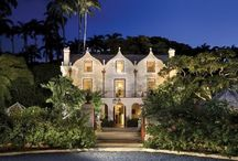 Barbados Historical Sites