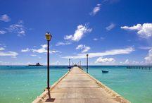 Barbados Sightseeing