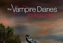 TVD / The vampires diaries