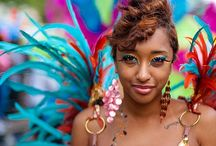 Barbados Crop Over and Festivals