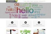 Δείγματα Δουλειάς - Portfolio / Δείγματα εργασιών μας από την κατασκευή στατικών και δυναμικών ιστοσελίδων και όχι μόνο.