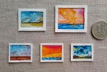 Miniature Fine Art