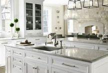 Kitchen - Classic's