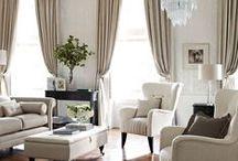 Lounge Ideas - Classic