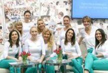 Beauty Forum marzec 2015r. / Centrum Makijażu Permanentnego Magdy Bogulak na Beauty Forum, 7-8 marca 2015r.