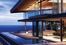 Architecture - Modern, Exterior