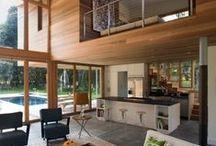 Architecture - Modern, Interior