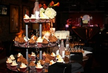 Let's Have A Party! / Parties we have hosted at the Hard Rock Cafe Nashville.